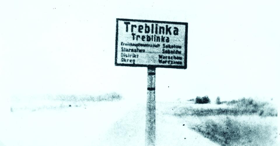 Obchody 75. rocznicy buntu więźniów obozu śmierci Treblinka II